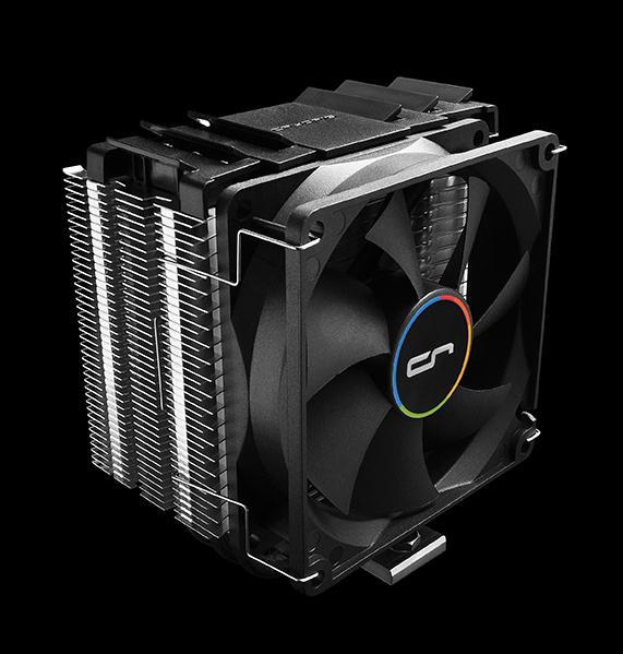 FAN COOLER CPU – CRYORIG M9i – INTEL – Power Tecnic   Armá tu PC Gamer