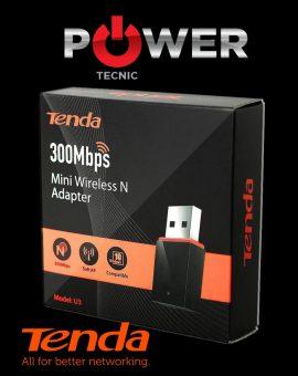 WiFi_TENDA_U3_300Mbps