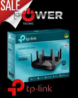ROUTER – TP-Link Archer C5400