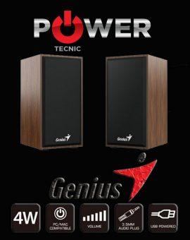 Parlantes_Genius_SP_HF160