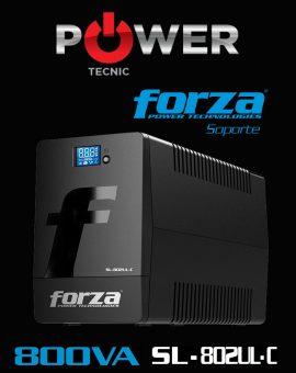 UPS-FORZA-800VA