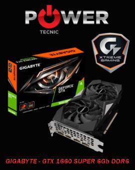 GIGABYTE_GTX_1660_6GB_DDR6