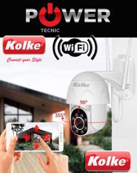 KOLKE_WiFi_CAMARA_EXTERNA